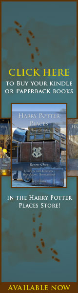 Harry Potter Places Travel Store